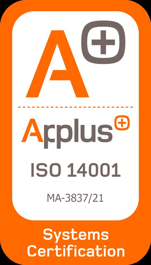 aenor-14001