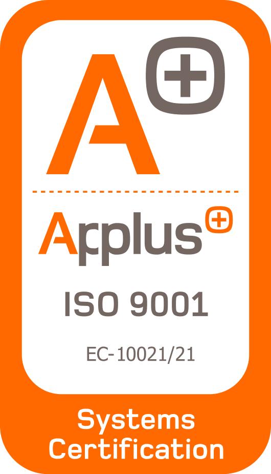 aenor-9001